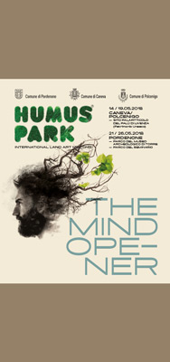 Press kit - Humus Park 2018